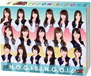 NOGIBINGO!6 Blu-ray BOX(Blu-ray)