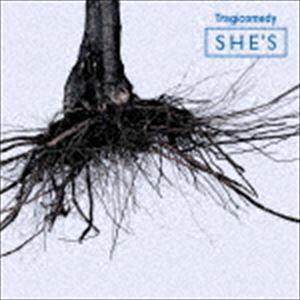 Tragicomedy(完全数量限定盤/CD+グッズ)