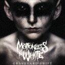 モーションレス・イン・ホワイト/グレイブヤード・シフト(CD)