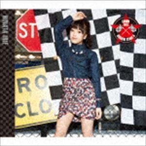 原駅ステージA/キャノンボール/青い赤(通常入江ひなたソロジャケット盤)(CD)