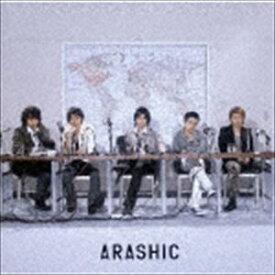 嵐 / ARASHIC [CD]