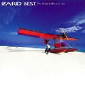 ZARD / ZARD BEST The Single Collection〜軌跡〜 [CD]