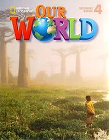 Our World Book 4 Student Book Text Only