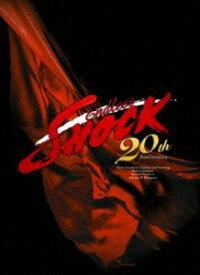 堂本光一/Endless SHOCK 20th Anniversary(初回盤) [Blu-ray]