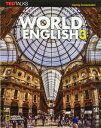 World English 3/E Level 3 Student Book Text Only
