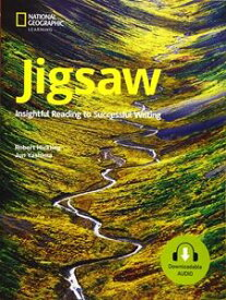 Jigsaw Insightful Reading to Successful Writing Student Book