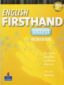 English Firsthand 4th Edition Success WorkBook