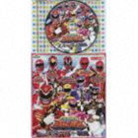 コロちゃんパック スーパー戦隊シリーズ 天装戦隊ゴセイジャー&スーパー戦隊 [CD]