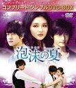 泡沫の夏〈コンプリート・シンプルDVD-BOX5,000円シリーズ〉【期間限定生産】 [DVD]