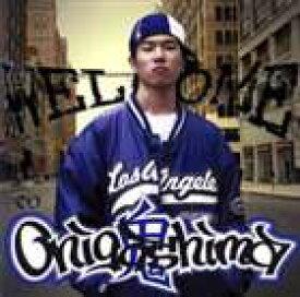 ONIGASHIMA / WELCOME TO ONIGASHIMA [CD]
