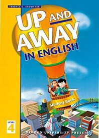 Up and Away in English Level 4 Student Book