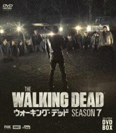 ウォーキング・デッド コンパクト DVD-BOX シーズン7 [DVD]