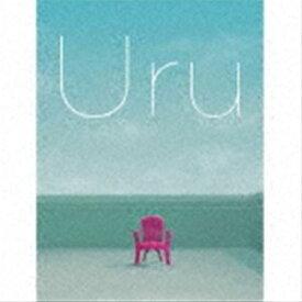 Uru / ファーストラヴ(初回生産限定盤/CD+Blu-ray) [CD]