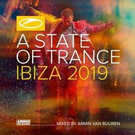 輸入盤 ARMIN VAN BUUREN / STATE OF TRANCE IBIZA 2019 [2CD]