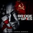 【輸入盤】O.S.T. サウンドトラック/BRIDGE OF SPIES(CD)