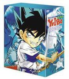 剣勇伝説 YAIBA DVD-BOX(完全限定生産) [DVD]