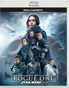 ローグ・ワン/スター・ウォーズ・ストーリー MovieNEX(通常版)(Blu-ray)