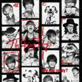 Thinking Dogs / Are you ready?(通常盤) [CD]