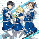 THE IDOLM@STER SideM ANIMATION PROJECT 02(CD)