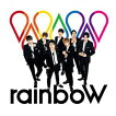 ジャニーズWEST/rainboW(初回盤A/CD+DVD)