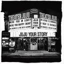 [送料無料] JUJU / YOUR STORY(通常盤) [CD]