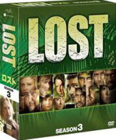 LOST シーズン3 コンパクトBOX [DVD]