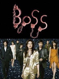 《送料無料》BOSS DVD-BOX(DVD)