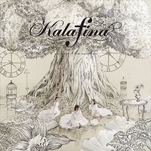 Kalafina/far on the water(完全生産限定盤/アナログ・レコードLP盤)(CD)