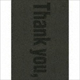 Thank you, ROCK BANDS! 〜UNISON SQUARE GARDEN 15th Anniversary Tribute Album〜(初回限定盤A/2CD+BD) [CD]