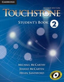 Touchstone 2nd Edition Level 2 Student's Book