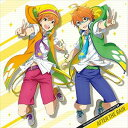 THE IDOLM@STER SideM ANIMATION PROJECT 04(CD)