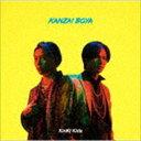 KinKi Kids / KANZAI BOYA(初回盤A/CD+Blu-ray) [CD]