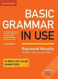 Basic Grammar in Use 4th Edition Student Book w/Answers