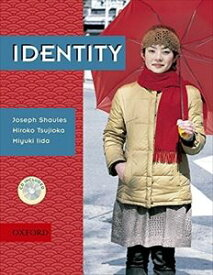 Identity Student Book with Full Audio CD