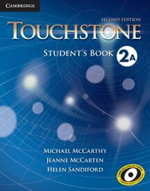 Touchstone 2nd Edition Level 2 Student's Book A