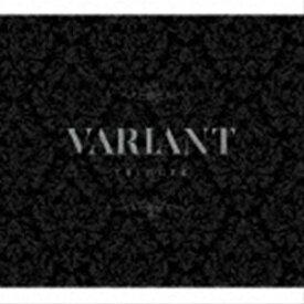 [送料無料] TRIGGER / VARIANT(初回限定盤A) [CD]