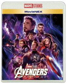 アベンジャーズ/エンドゲーム Movie NEX [Blu-ray]