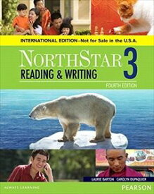 NorthStar (4E): Reading/Writing 3 Student Book