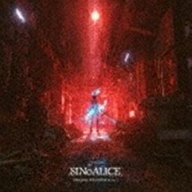 [送料無料] 岡部啓一・MONACA(音楽) / SINoALICE -シノアリスー Original Soundtrack Vol.2 [CD]