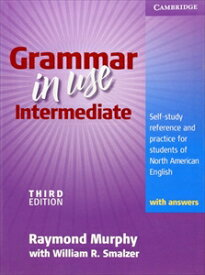 Grammar in Use Intermediate 3rd Edition Student's Book with answers