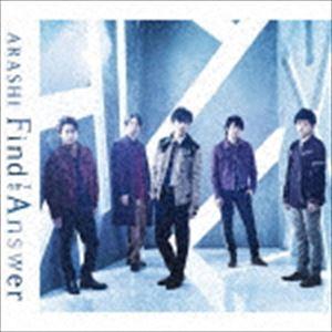嵐/Find The Answer(初回限定盤/CD+DVD)(CD)
