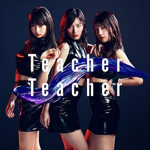 AKB48 / Teacher Teacher(通常盤/Type B/CD+DVD) (初回仕様) [CD]