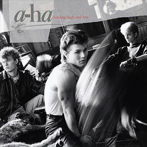 輸入盤 A-HA / HUNTING HIGH AND LOW (EXPANDED EDITION) [4CD]