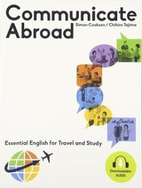 Communicate Abroad Student Book