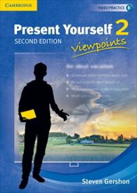 Present Yourself 2nd Edition Level 2 Student's Book with Audio CD: Viewpoints