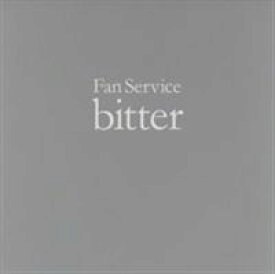 Perfume/Fan service bitter Normal Edition [DVD]