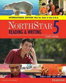 NorthStar (4E): Reading/Writing 5 Student Book