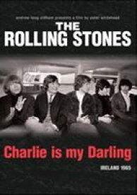 輸入盤 ROLLING STONES / CHARLIE IS MY DARLING [BLU-RAY]