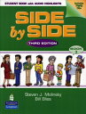 Side by Side 3rd Edition Level 3 Student book with Audio Highlights