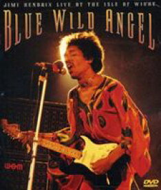 輸入盤 JIMI HENDRIX / BLUE WILD ANGEL : LIVE AT THE ISLE OF WIGHT [DVD]